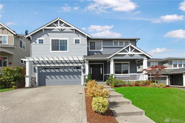 13408 188th Ave E, Bonney Lake, WA 98391 (#1182165) :: Keller Williams Realty