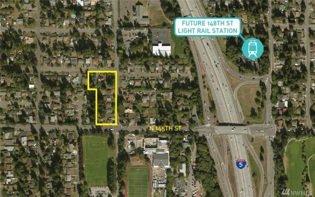 2348-2356 N 145th St, Shoreline, WA 98133 (#1182193) :: The DiBello Real Estate Group