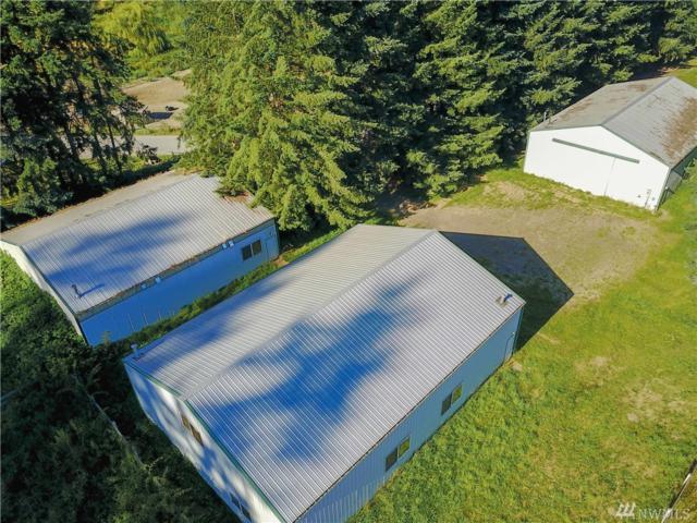 6913 NE Silver Springs Lane, Poulsbo, WA 98370 (#1182221) :: Mike & Sandi Nelson Real Estate