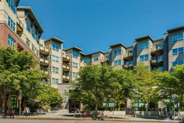 5440 Leary Ave NW #615, Seattle, WA 98107 (#1182328) :: The Kendra Todd Group at Keller Williams