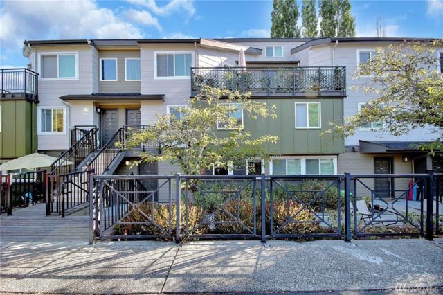 15827 NE Leary Wy B112, Redmond, WA 98052 (#1182336) :: The DiBello Real Estate Group