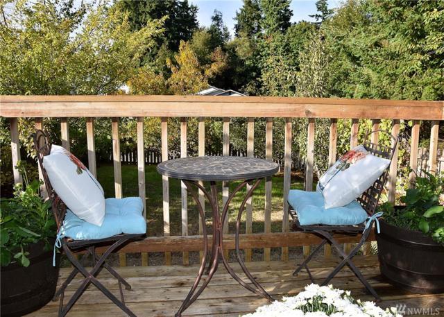 6187 NE Center St, Suquamish, WA 98392 (#1182339) :: Mike & Sandi Nelson Real Estate