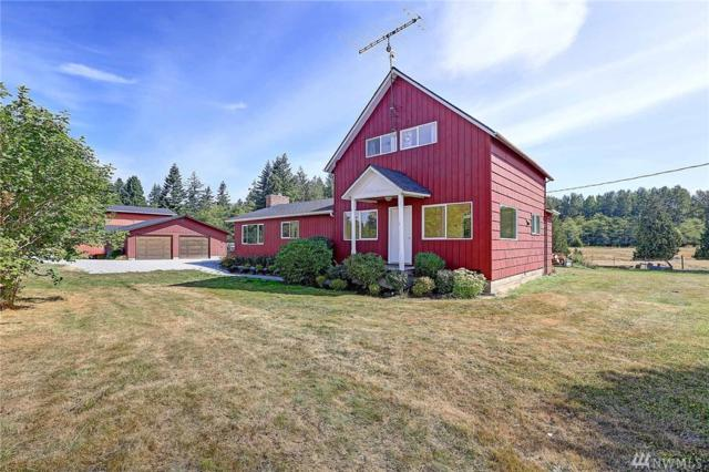 32905 68th Ave NW, Stanwood, WA 98292 (#1182396) :: Ben Kinney Real Estate Team
