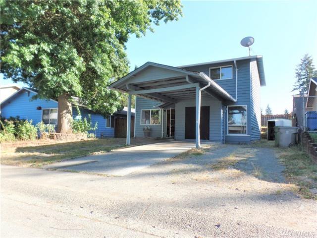11809 SE 316th Place, Auburn, WA 98092 (#1182465) :: The DiBello Real Estate Group