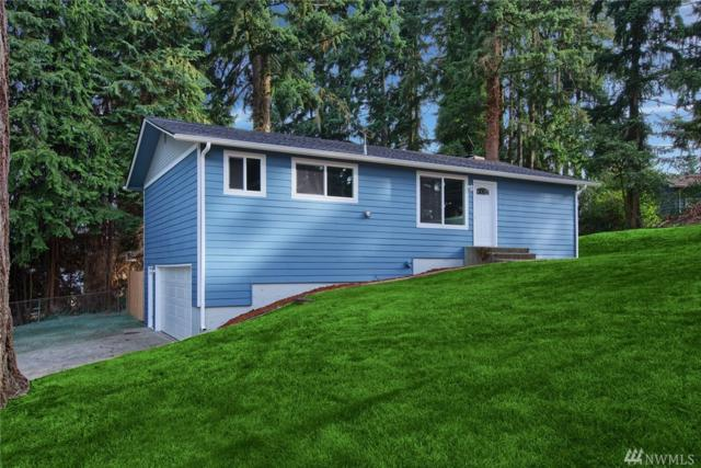 2706 S 357th Place, Federal Way, WA 98003 (#1182474) :: Keller Williams Realty