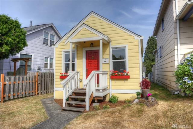2105 Wetmore Ave, Everett, WA 98201 (#1182487) :: Ben Kinney Real Estate Team