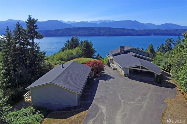 Quilcene, WA 98376 :: Homes on the Sound