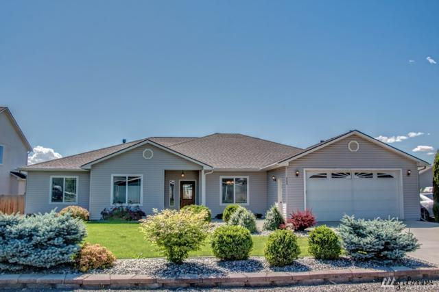205 NW Evans Rd, College Place, WA 99324 (#1182611) :: Ben Kinney Real Estate Team