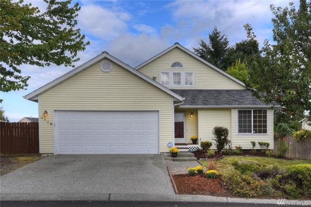 2150 NE Kevos Pond Dr, Poulsbo, WA 98370 (#1182623) :: Mike & Sandi Nelson Real Estate