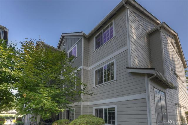 1409 Evergreen Park Dr SW #302, Olympia, WA 98502 (#1182754) :: Keller Williams Realty