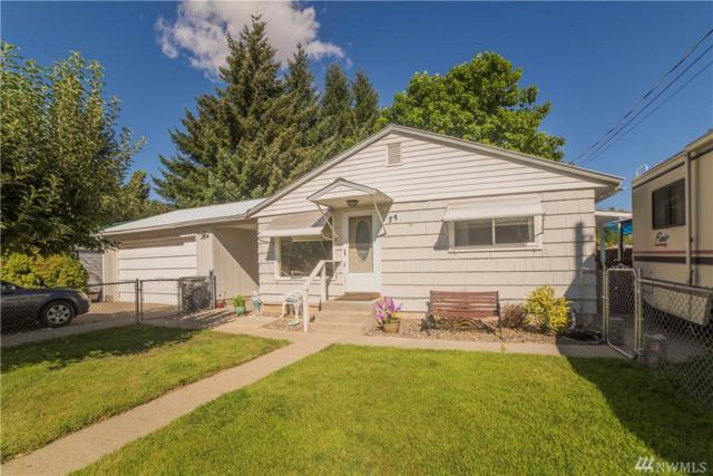 75 N Keller Ave, East Wenatchee, WA 98802 (#1182799) :: Mike & Sandi Nelson Real Estate