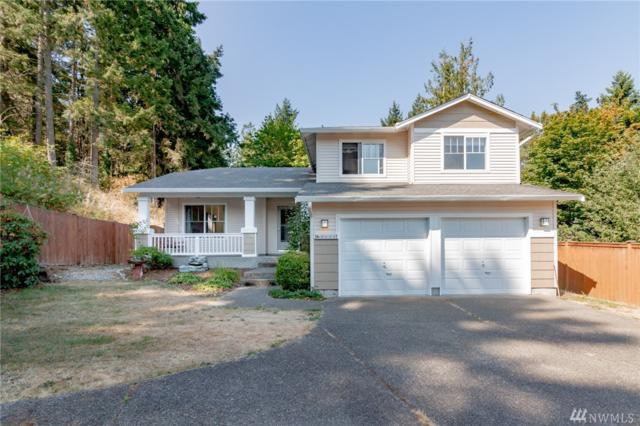 2134 Forest Ridge Dr SE, Auburn, WA 98002 (#1182810) :: Ben Kinney Real Estate Team