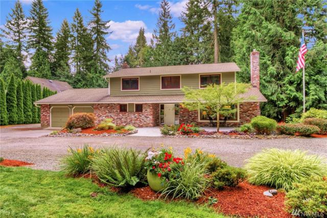 25625 SE 152 St, Issaquah, WA 98027 (#1182864) :: Ben Kinney Real Estate Team