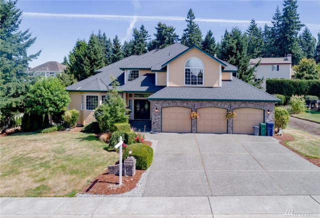 30230 17th Ave SW, Federal Way, WA 98023 (#1182915) :: Ben Kinney Real Estate Team