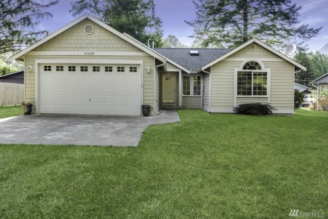 31428 365th Dr NE, Arlington, WA 98223 (#1182933) :: Ben Kinney Real Estate Team