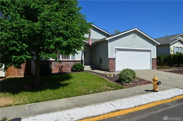 10407 192nd St Ct E, Graham, WA 98338 (#1182954) :: Keller Williams Realty