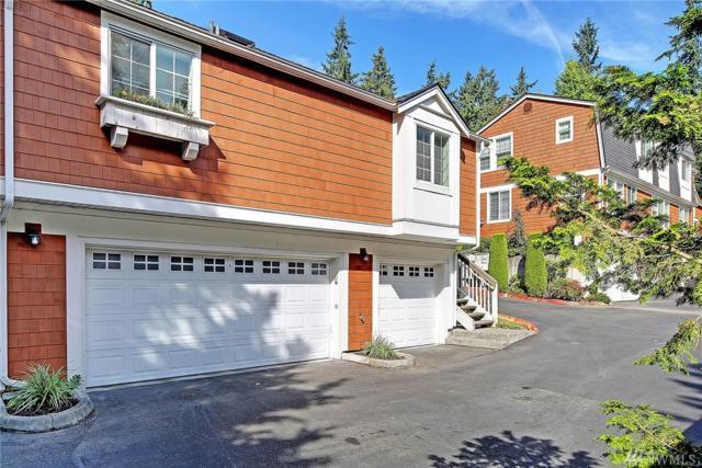 3058 128th Ave SE #40, Bellevue, WA 98005 (#1182992) :: Ben Kinney Real Estate Team