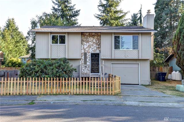 5430 107th Place NE, Marysville, WA 98270 (#1183047) :: Ben Kinney Real Estate Team