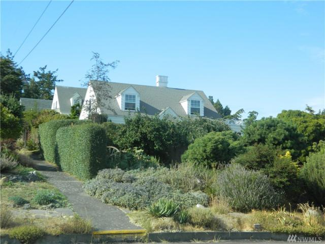 636 Blaine St, Port Townsend, WA 98368 (#1183068) :: Ben Kinney Real Estate Team