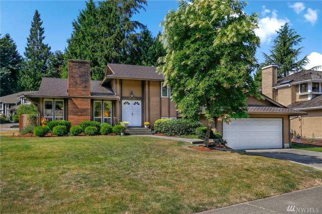 17119 163rd Place SE, Renton, WA 98058 (#1183131) :: Ben Kinney Real Estate Team