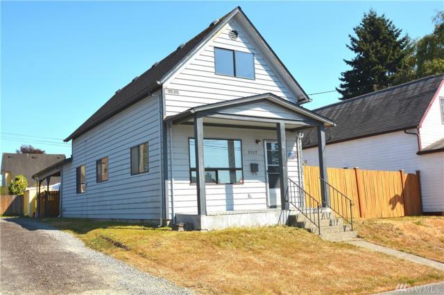 2517 Harrison Ave, Everett, WA 98201 (#1183229) :: Ben Kinney Real Estate Team