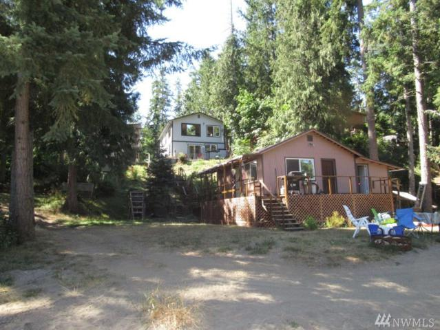 17914 Lawrence Lake Rd SW, Yelm, WA 98597 (#1183461) :: Ben Kinney Real Estate Team