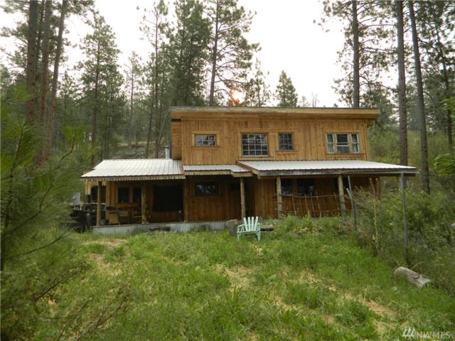 20 Rooster Ridge Rd, Tonasket, WA 98855 (#1183590) :: Homes on the Sound