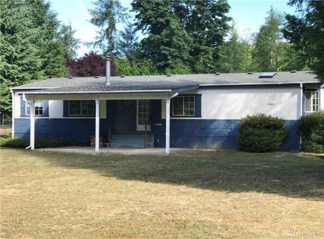 185 Archer Dr, Onalaska, WA 98533 (#1183609) :: Homes on the Sound