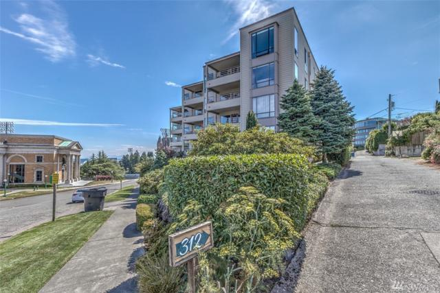 312 N Stadium Wy #301, Tacoma, WA 98403 (#1183732) :: Commencement Bay Brokers