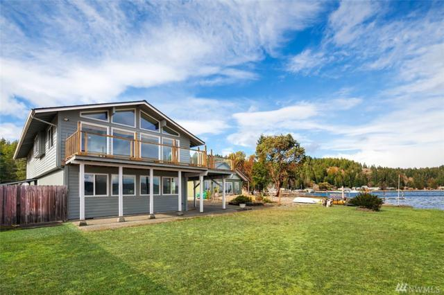 4861 NE North Shore Rd, Belfair, WA 98528 (#1183820) :: Ben Kinney Real Estate Team