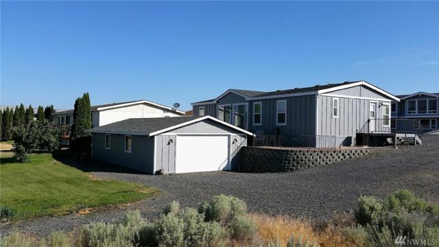 310 SW Arrowhead Place, Mattawa, WA 99349 (#1183823) :: Ben Kinney Real Estate Team