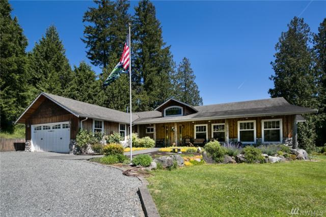 14805 Westwick Rd, Snohomish, WA 98290 (#1183880) :: Ben Kinney Real Estate Team