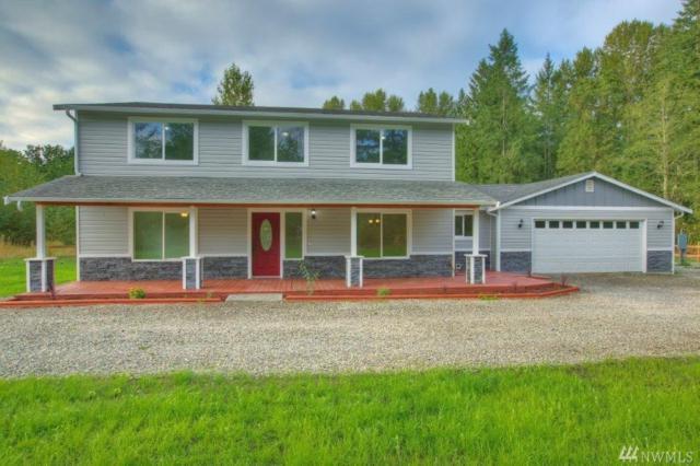 410 358th St E, Roy, WA 98580 (#1183944) :: Ben Kinney Real Estate Team