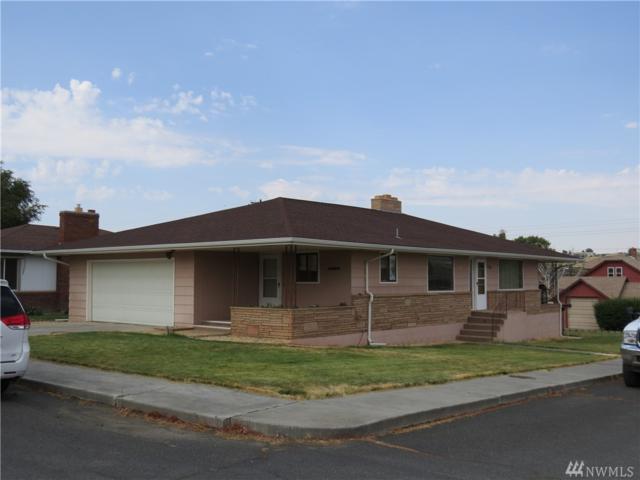 108 S 6th St, Odessa, WA 99159 (#1183976) :: Ben Kinney Real Estate Team