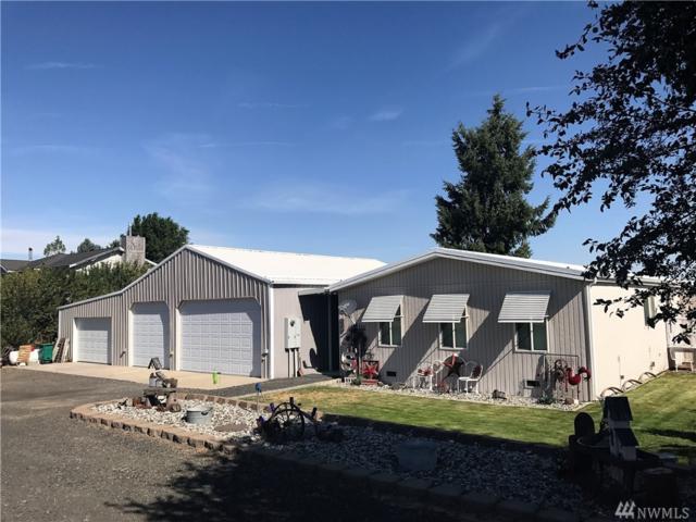 609 SW Regent Ave, Wilbur, WA 99185 (#1184019) :: Ben Kinney Real Estate Team