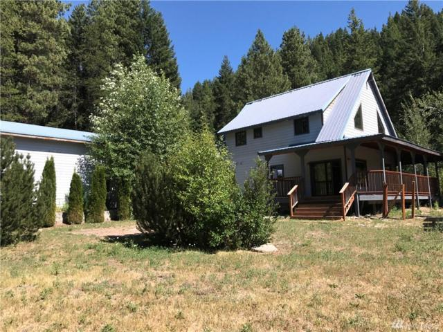 11090 Wending Lane, Leavenworth, WA 98826 (#1184034) :: Ben Kinney Real Estate Team