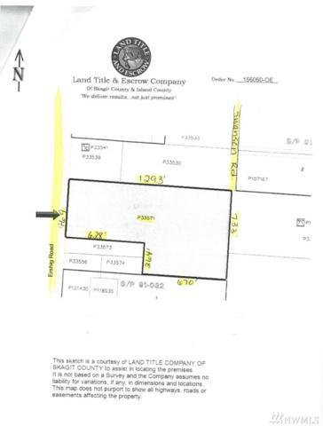 0 Ershig Rd, Bow, WA 98232 (#1184056) :: Ben Kinney Real Estate Team