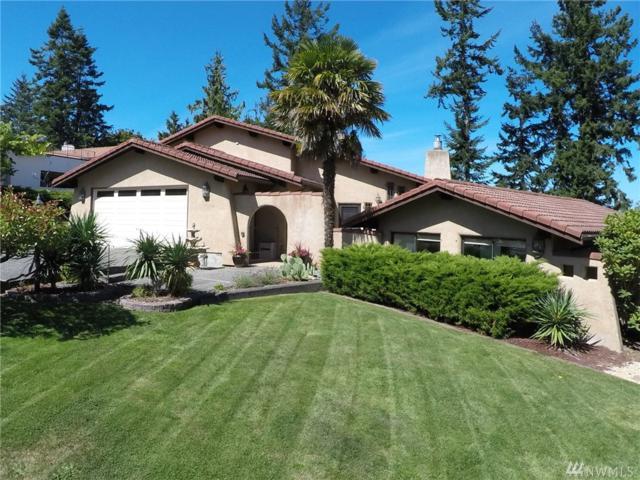 104 Ridgetop Place, Sequim, WA 98382 (#1184086) :: Ben Kinney Real Estate Team