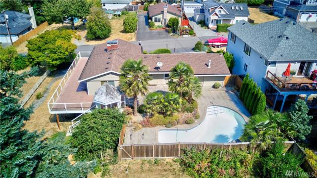 1003 N 29th St, Renton, WA 98056 (#1184157) :: Ben Kinney Real Estate Team