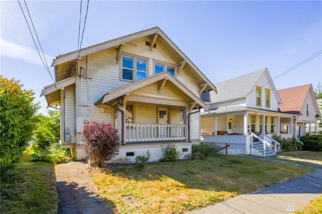 1521 Grant St, Bellingham, WA 98225 (#1184372) :: Ben Kinney Real Estate Team