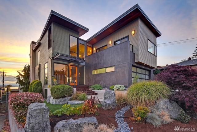 6762 Beach Dr SW, Seattle, WA 98136 (#1184375) :: Ben Kinney Real Estate Team