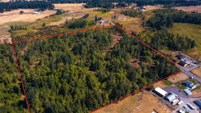 0 Bald Hill Rd SE, Yelm, WA 98597 (#1184377) :: Ben Kinney Real Estate Team