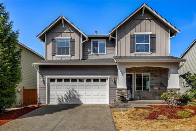 8612 81st Dr NE, Marysville, WA 98270 (#1184397) :: Ben Kinney Real Estate Team