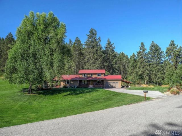 9089 Deadman Hill Rd, Cashmere, WA 98815 (#1184494) :: Nick McLean Real Estate Group