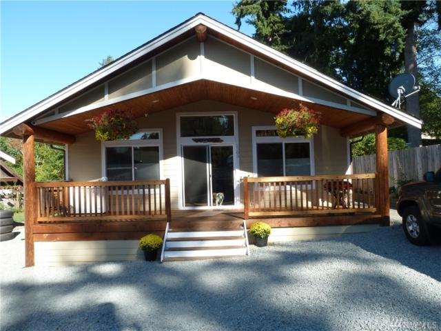 2303 255th St NW, Stanwood, WA 98292 (#1184515) :: Ben Kinney Real Estate Team