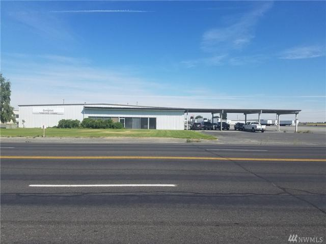 11958 Wheeler Rd NE, Moses Lake, WA 98837 (#1184543) :: Real Estate Solutions Group