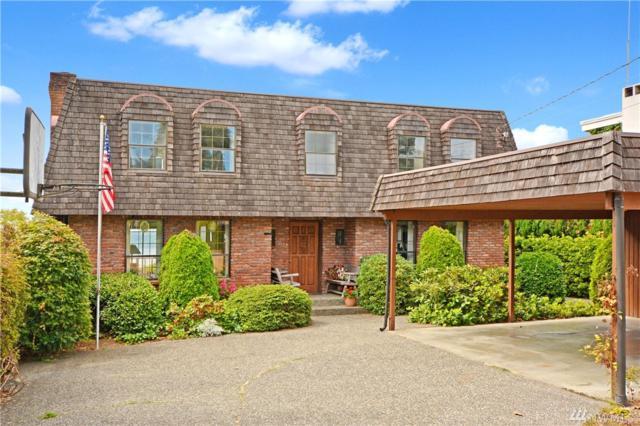 11289 Marine View Dr SW, Seattle, WA 98146 (#1184552) :: Ben Kinney Real Estate Team