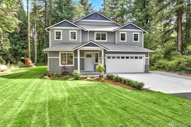 4206-Lot 5 200th Dr SE, Snohomish, WA 98290 (#1184624) :: Ben Kinney Real Estate Team