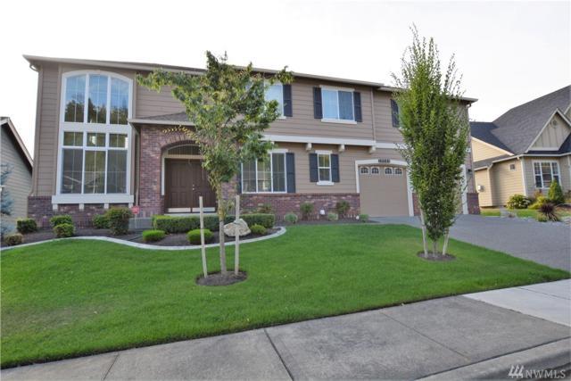 10503 174th Ave E, Bonney Lake, WA 98391 (#1184806) :: Ben Kinney Real Estate Team