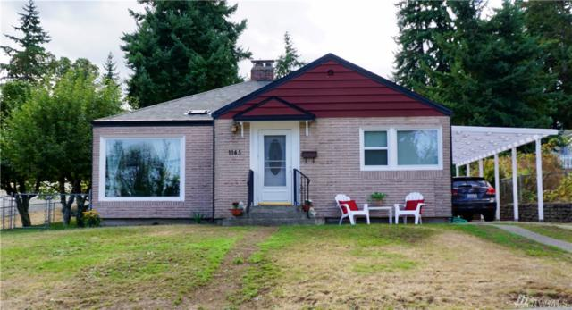 1145 Evans Ave W, Bremerton, WA 98312 (#1184832) :: Ben Kinney Real Estate Team